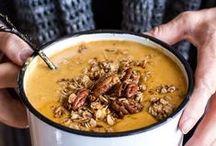 Fall Comfort Food