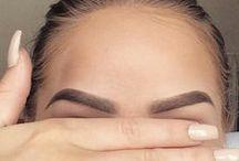 Eyebrows / Bold Brows