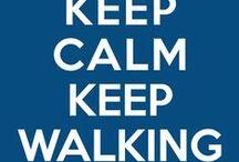 Hier wil ik zo graag nog eens lopen / wandelen