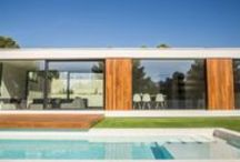 Roda de Barà / Construcción de casas de diseño, sostenibles, eficientes y en un plazo de construcción de 6 meses