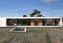 Formentera / Construcción de casas de diseño, sostenibles, eficientes y en un plazo de construcción de 6 meses