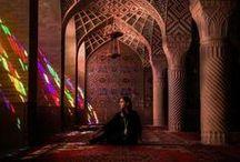 ÜLKELER- İRAN* IRAN-PERSIA