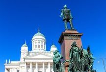 ÜLKELER- FİNLANDİYA* FINLAND