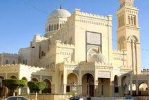 ÜLKELER- LİBYA* LIBYA