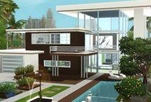 The Sims 3 stuff