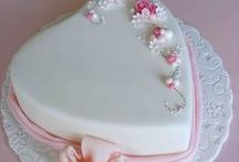 PASTA- CAKE