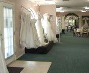 The Bridal Arts Building / Our bridal shop 10017 NE 6th Avenue Vancouver, Wa. 98674