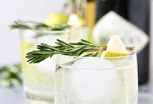 C O C K T A I L S / Cocktail recipes and ideas.