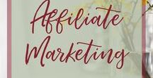 Affiliate Marketing / Affiliate marketing programs and product reviews, testimonials and tips from successful affiliate marketers, recommended reading, etc.