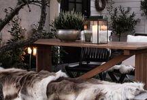 interior design - bohemian