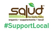 #SupportLocal / by Salud Pantry