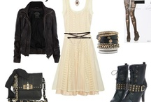 Stylie Outfits / Clothes and looks I like!