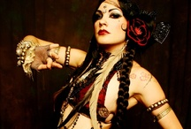 Entertainment: Dance and Music / A feast for the eyes and ears! Subcategories: Music and Dance Tags: Musicians (specific artists), genres (rock, bellydance), dancers (Rachel Brice)