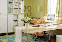 Office and craftiness organization