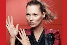Modelos / Modelos, top models, campañas, pasarelas