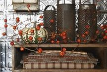 Home Decor / by Kelly Henderson