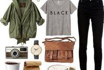 My style / by Ella Abram