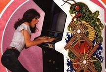 Classic Arcade Games / Arcade games rule