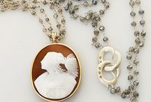 Jewel inspiration / by Janine Davidson