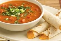 Soups to Savour