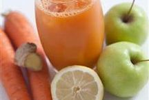 Salud Juicing Recipes / by Salud Pantry