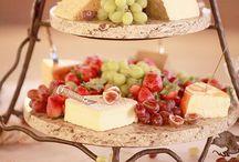 Wedding ideas / by Donna Dunlap
