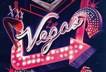 Vegas / If you aim to leave Las Vegas with a small fortune, go there with a large one.