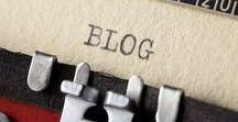 Dal mio blog / Le mie esperienze raccontate attraverso le foto degli articoli del mio blog