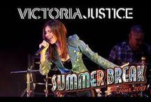 Viktoria Justice koncert