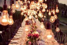 Wedding Ideas and sunshine smiles / Wedding ideas!