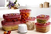 Polecane do kuchni / przedmioty bardzo przydatne w kuchni, które ułatwiają pracę i gotowanie staje się przyjemniejsze