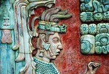 mayan and aztec