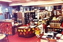APL Through the Years / Pictures of Anderson Public Library through the years (mostly ones that have been featured on Facebook for Throwback Thursday)! / by Anderson Public Library