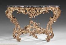 18th-19th century - furniture
