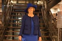 Modeshows / Regelmatig organiseren wij in samenwerking met Speksnijder bruidsmode shows, bekijk hier de foto's! www.bruidscollectie.nl