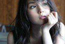 Asian Beauty / Beautiful asian woman, for reference & ideas working.