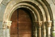 pre- and Romanesque