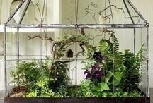 jardins criativos