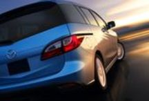 MAZDA 5 / Estimated EPA for 2015 Mazda 5 will be 22/28 mpg for city and highway drive. Energy consumption is exceptional for minivan class. -ITRelease2015.com