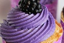 SWEET TOOTH CUPCAKES / Recettes de Cupcakes