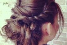 Hairstyles for Nurses / Hairstyles perfect for Nurses while on the job or out on the town