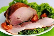 Mięso i wędliny