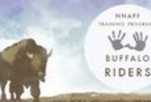Buffalo Riders Early Intervention Program