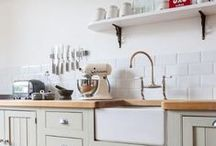 Kitchen Design / Kitchen Design Inspiration from some of the best in the business. Contact Us for putting any ideas into action www.kitchendesigncolumbusohio.com