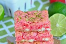 Recipes - Desserts & Snacks / yummy stuff, not for the willpower-challenged