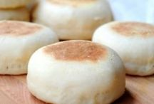 paquecas, muffins...