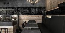 Restaurant & bar design