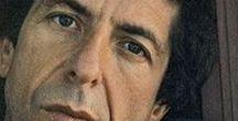 Mr. Leonard Cohen / Mr. Leonard Cohen Singer/songwriter/poet