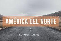 Guía America del Norte   Ruta del Mate / Toda la info sobre America del Norte: Canadá, Estados Unidos, Mexico...