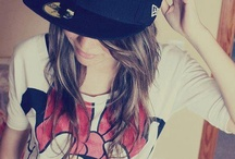 skate girl`s ♥